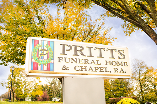 Pritts Funeral Home & Chapel