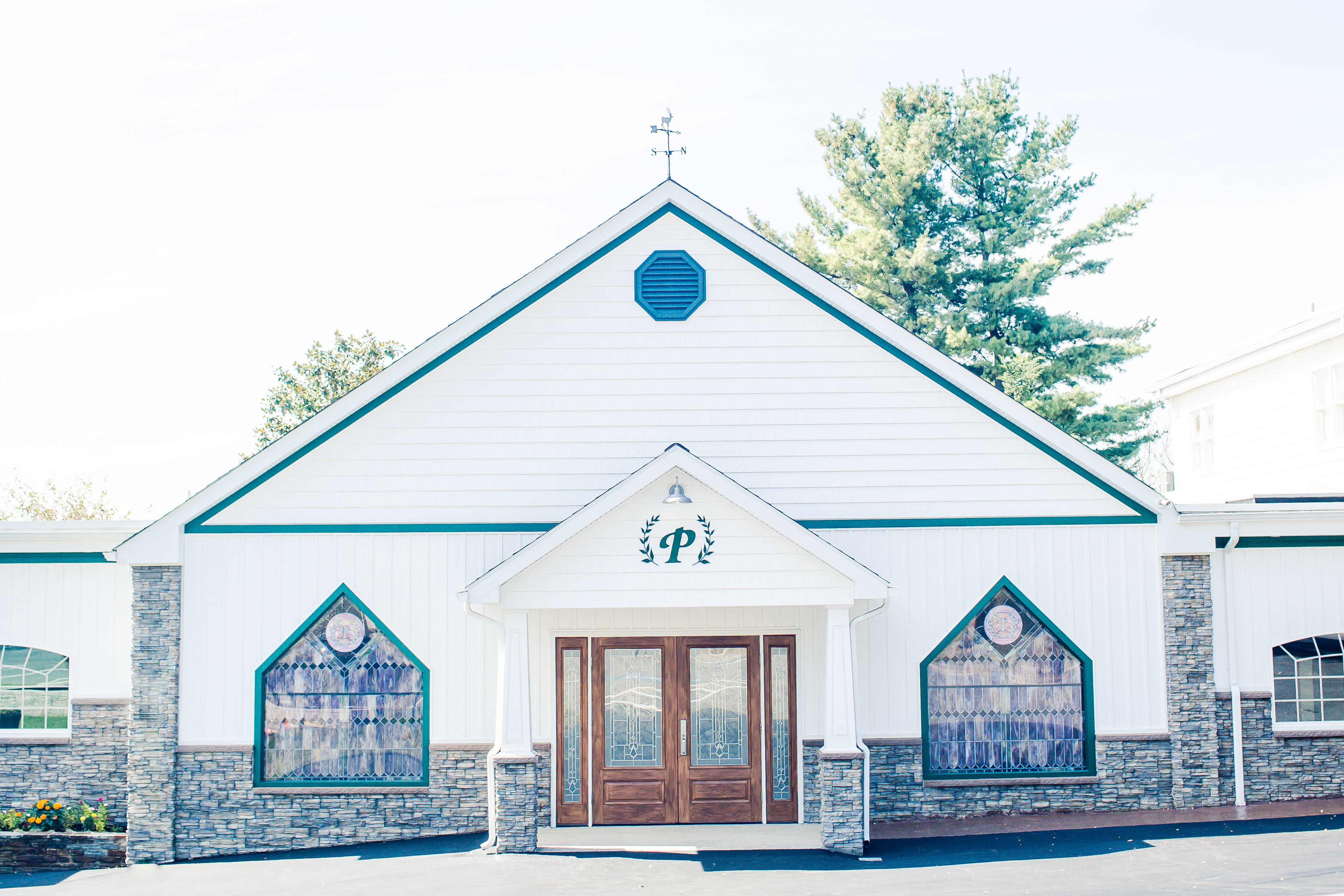 Pritts Funeral Home & Chapel - Cathedral Chapel